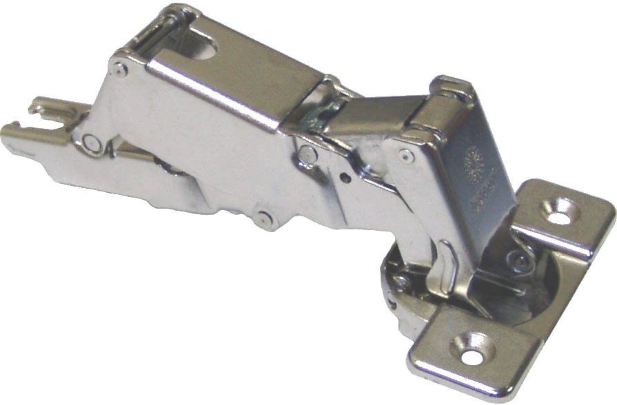 GM9579FE25F Ferrari 170 Degree Kitchen Door Hinge