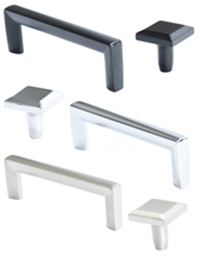 Kitchen Cabinet Hardware And Handles With Knobs